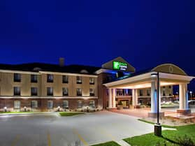 Holiday Inn Express Hotel & Suites East Lansing, an IHG Hotel