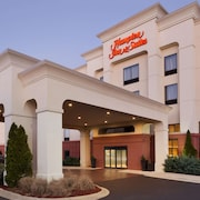 Hampton Inn & Suites Birmingham Airport Area