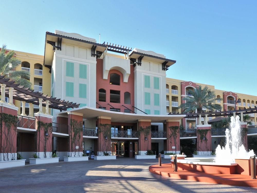 Azure Iniums By Wyndham Vacation Als In Fort Walton Beach Hotel Rates Reviews On Orbitz