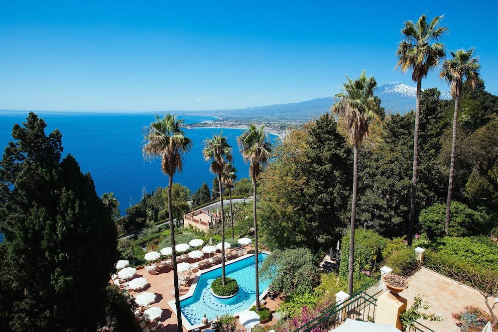 Book hotel villa belvedere taormina hotel deals for Hotel villa taormina