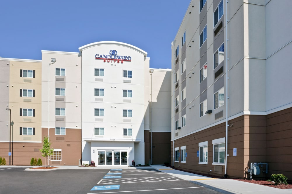 Featured Image, Candlewood Suites Portland Airport, an IHG Hotel