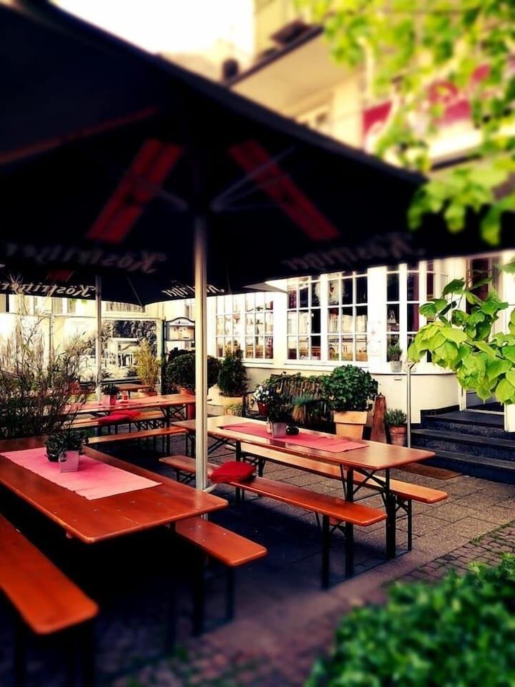 Classicflairhotel Bad Pyrmont Bad Pyrmont Hotelbewertungen 2019