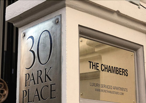 The Chambers - Park Place - Apartments