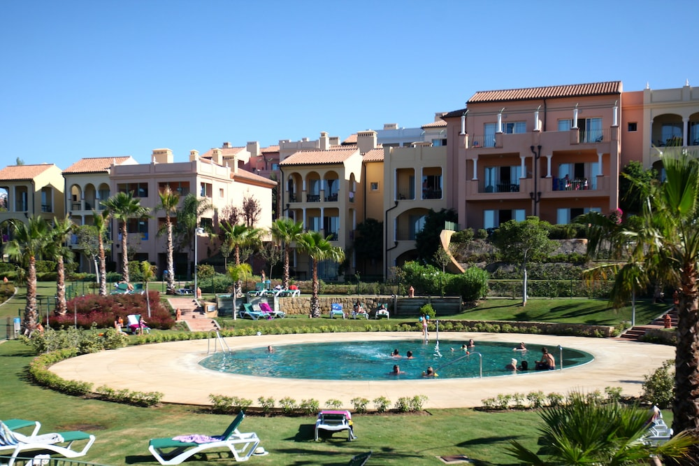 Pierre Vacances Village Terrazas Costa Del Sol In Manilva