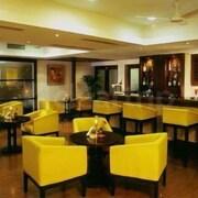 Hotellin lounge