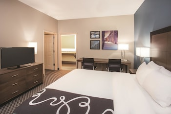 Suite, 1 King Bed - Guestroom