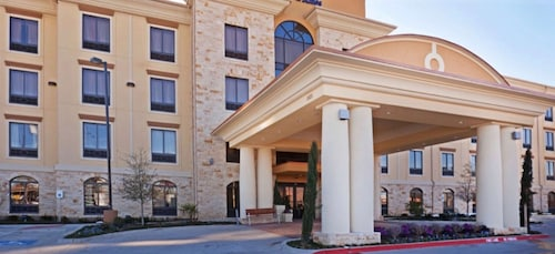 Comfort Inn & Suites Dallas Medical-Market Center