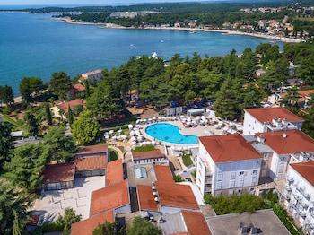 Valamar Pinia Hotel