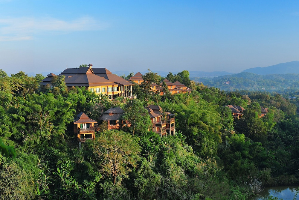 Mae Chan (Chiang Rai) Thailand  city images : ... Mountain Resort & Spa Deals & Reviews Mae Chan, Thailand | Wotif