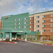 Courtyard by Marriott Austin North/Parmer Lane