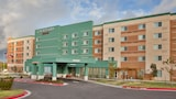 Hotel Courtyard by Marriott Austin North/Parmer Lane - Austin