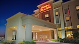 Hampton Inn & Suites Wichita Northeast - Wichita Hotels