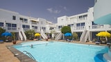 San Francisco Park - Adults Only - Tias Hotels
