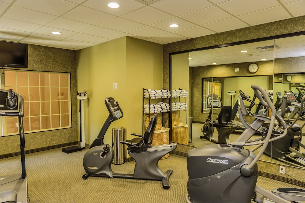Health and Fitness : Gym 4 of 48