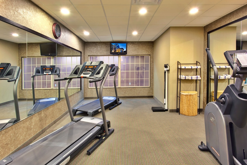 Health and Fitness : Gym 5 of 48