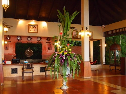 Reception, Racha Kiri Resort and Spa