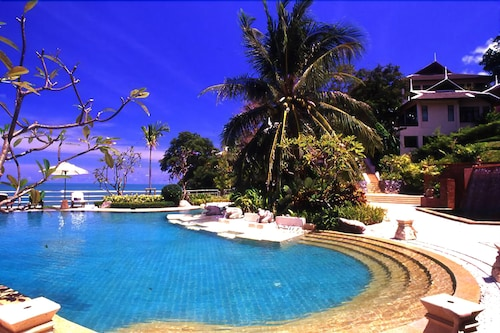 Outdoor Pool, Racha Kiri Resort and Spa