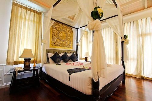 Room, Racha Kiri Resort and Spa