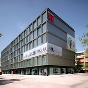 citizenM Hotel Amsterdam South