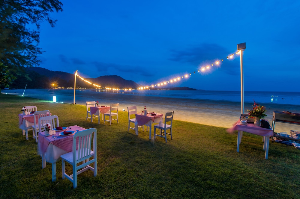 Dining, Twin Bay Resort