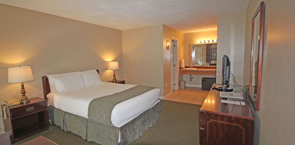 Room, Park View Inn - Salem