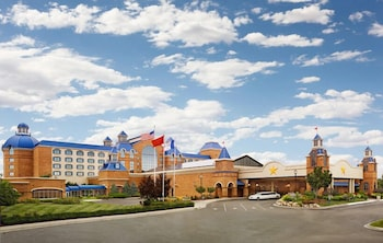 Ameristar Casino Hotel Council Bluffs