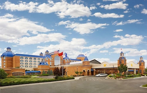 Great Place to stay Ameristar Casino Hotel Council Bluffs near Council Bluffs