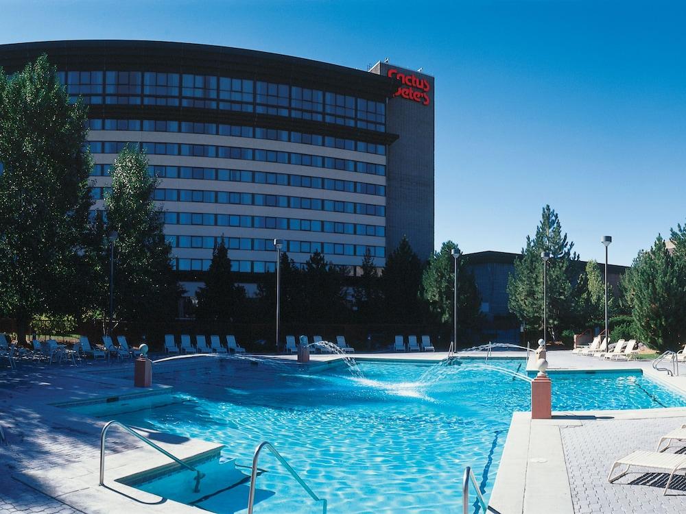 Casino & Hotel