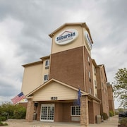Suburban Extended Stay Clarksville