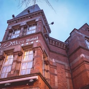 Dukes at Queens Boutique Hotel