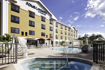 Four Points by Sheraton Fort Myers Airport