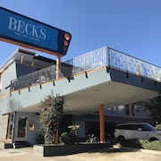 Becks Motor Lodge