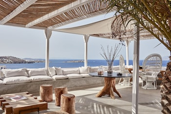 Boheme Mykonos Adults Only