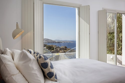Boheme Mykonos Adults Only - Small Luxury Hotels of the World