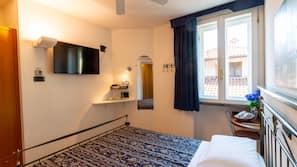 1 slaapkamer, gratis wifi