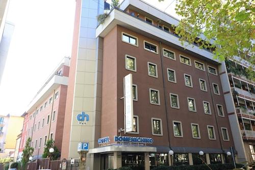 Milano Hotel Domenichino