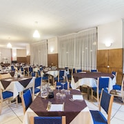 Area ristorazione