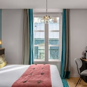 Lyric Hotel Paris