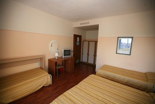 Room, Hotel Tirreno