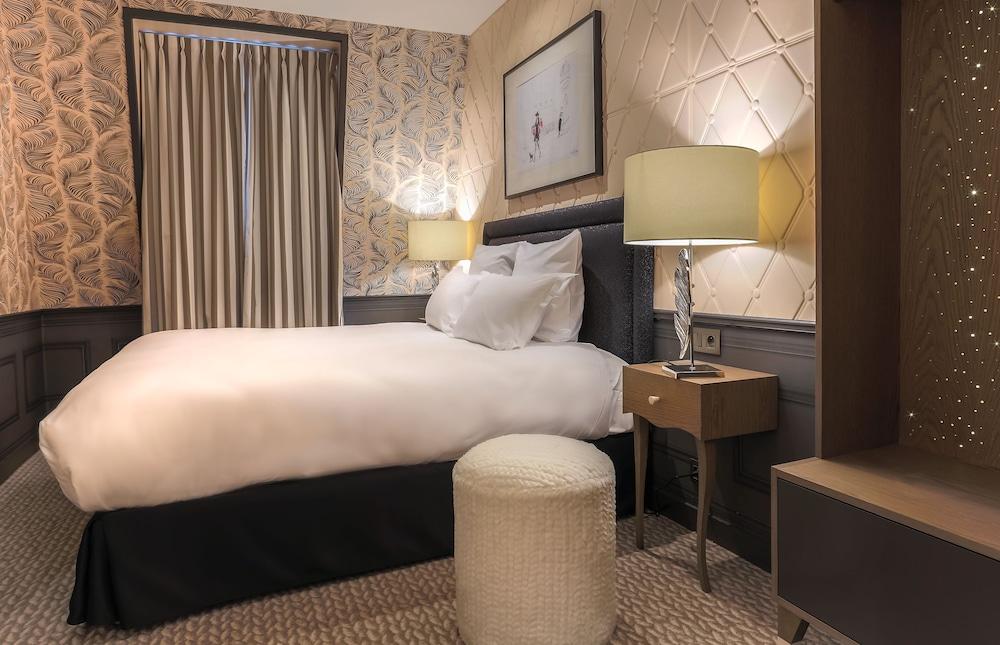Hotel La Parizienne By Elegancia Parigi