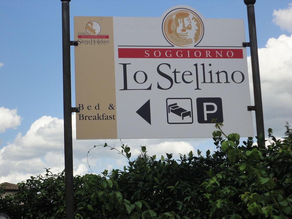 Soggiorno Lo Stellino, Siena: Hotelbewertungen 2019 | Expedia.de