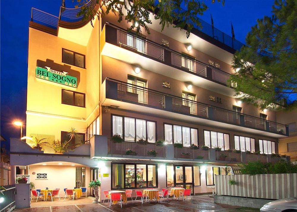 Hotel Bel Sogno (Rimini, Italia)   Expedia.it