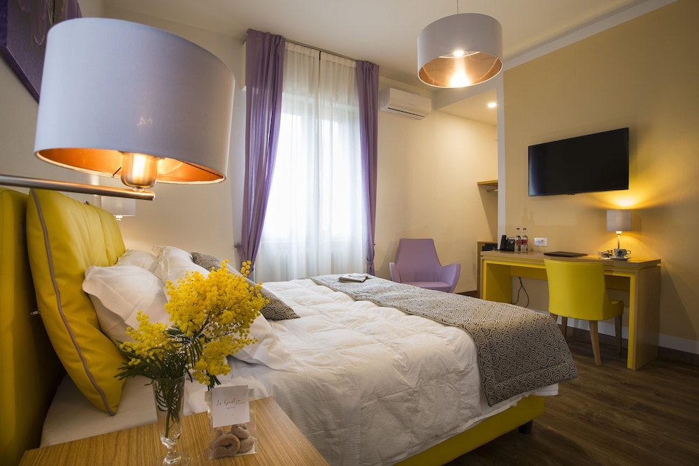 La Gustea Hotel & Cucina (Sarteano, ITA) | Expedia.com.au