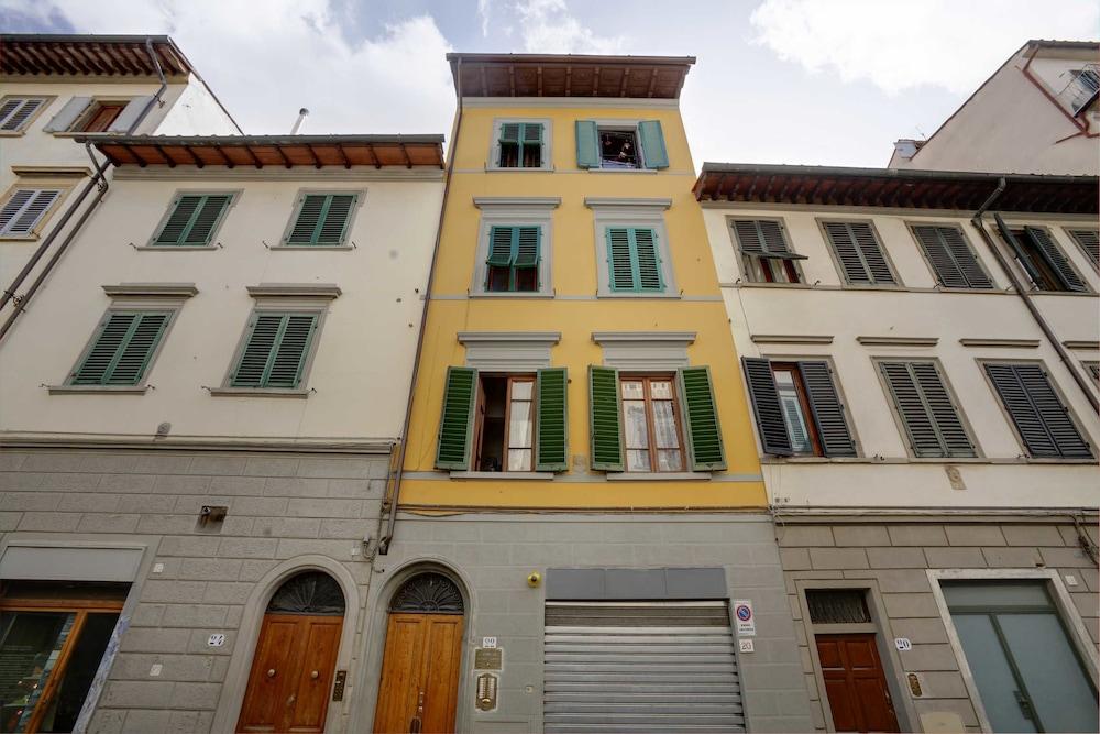 Book Soggiorno Pezzati Daniela | Florence Hotel Deals