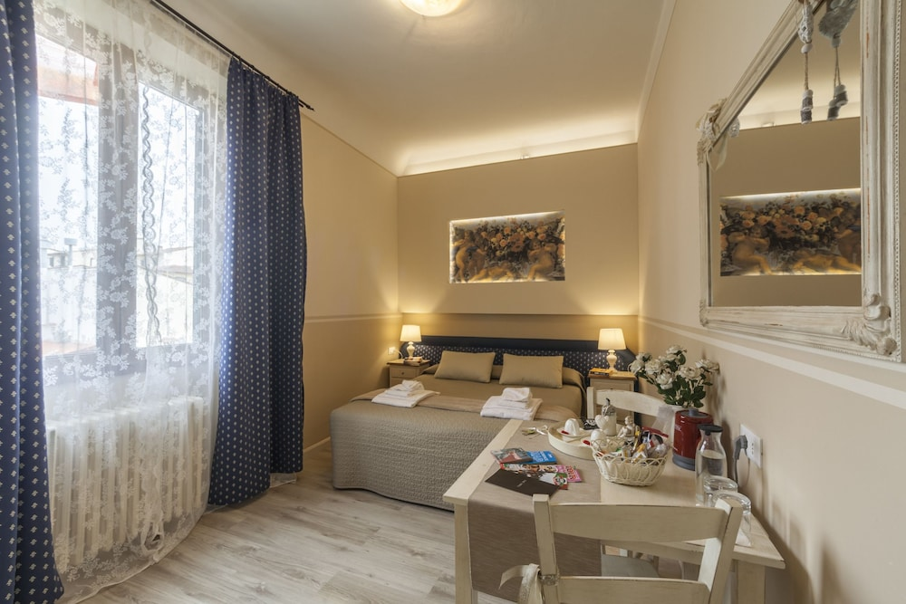 Soggiorno Pezzati Daniela, Florenz: Hotelbewertungen 2019 | Expedia.de