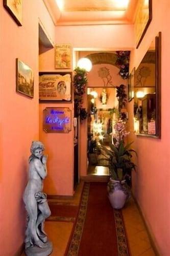 Soggiorno la Pergola Florence, ITA - Best Price Guarantee | LastMinute