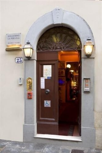 Soggiorno la Pergola, Florenz: Hotelbewertungen 2019 ...