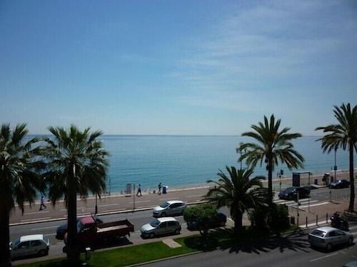 View from Property, Flots D'Azur