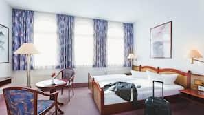 Roupas de cama antialérgicas, camas com colchões pillow-top