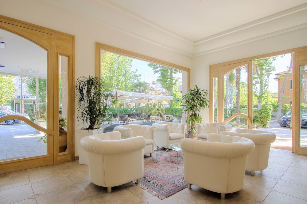 Hotel Athena, Cervia: Hotelbewertungen 2019   Expedia.de